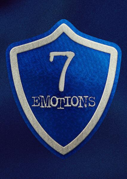 7 Emotions