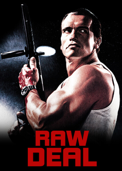 Raw Deal on Netflix UK