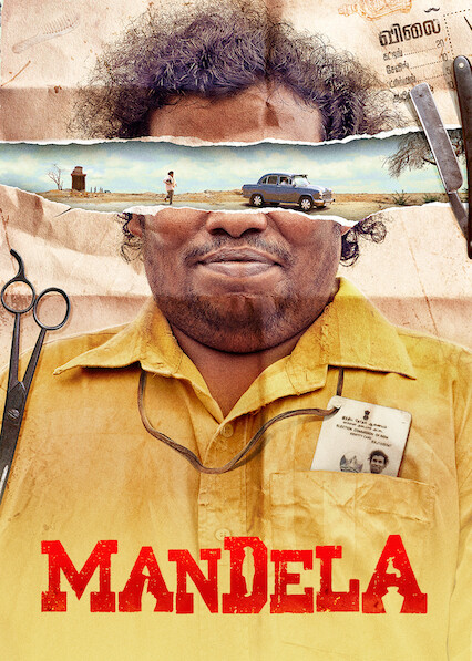 Mandela on Netflix UK
