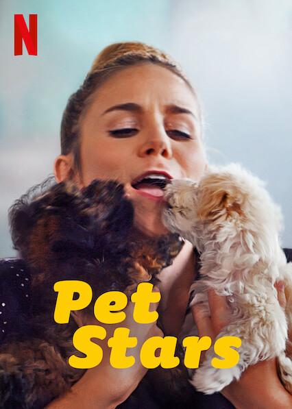 Pet Stars on Netflix UK