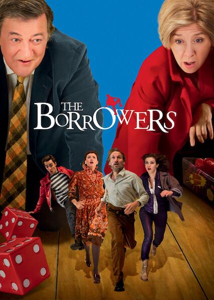 The Borrowers on Netflix UK