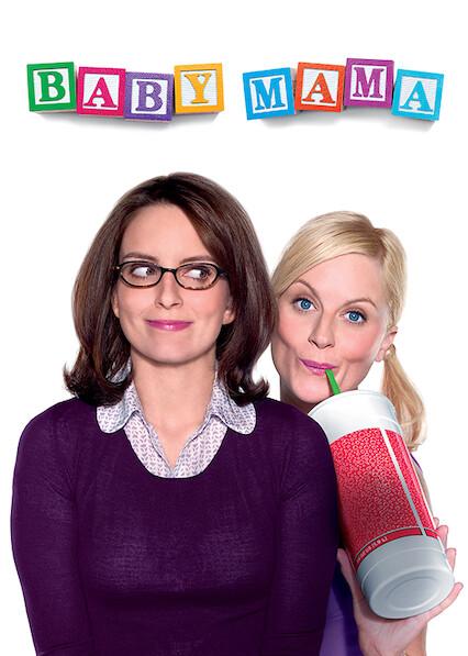 Baby Mama on Netflix UK