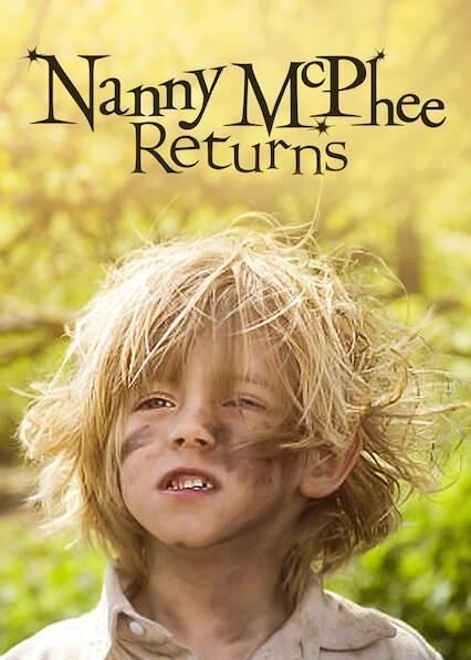 Nanny McPhee and the Big Bang