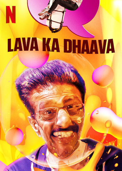 Lava Ka Dhaava (2021) Hindi Dubbed S01 Complete NF 480p HDRip 800MB Download