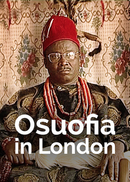 Osuofia in London