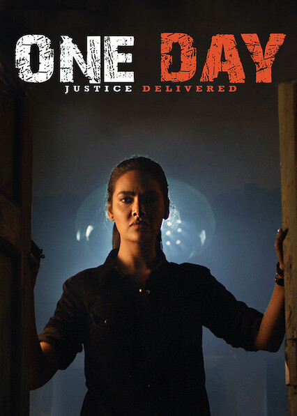 One Day: Justice Delivered on Netflix