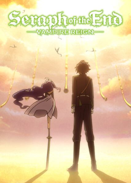 Seraph of the End on Netflix UK